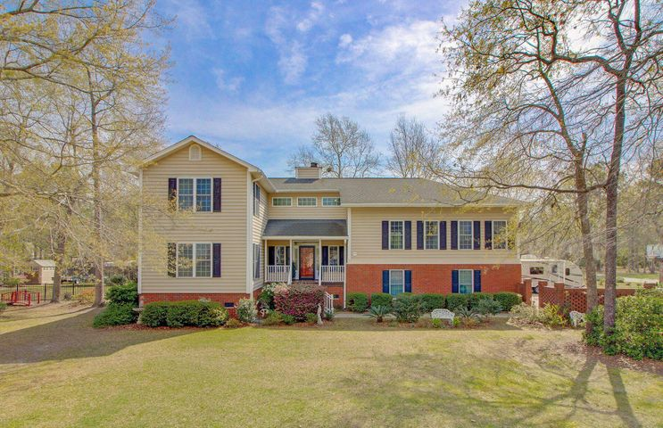 2045 Lake Shore Drive, Pinopolis, SC 29469