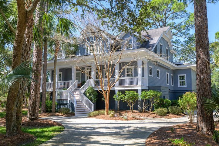 2942 Deer Point Drive, Seabrook Island, SC 29455