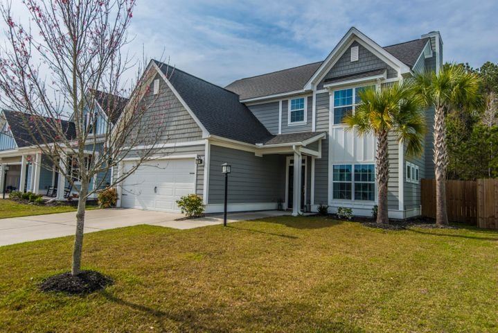 118 Carriage Hill Place, Wando, SC 29492