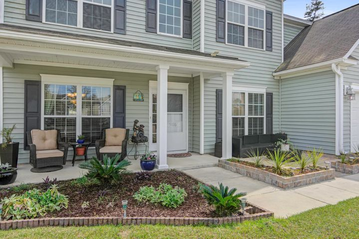 5116 Village Crier Lane, Summerville, SC 29485