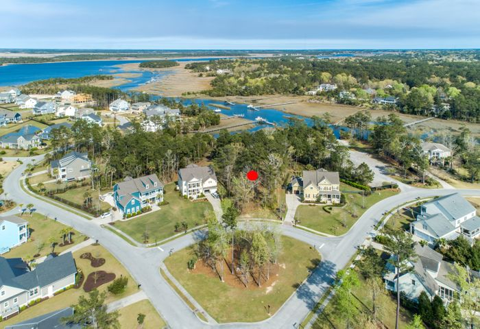 1604 Catamaran Court, Mount Pleasant, SC 29466