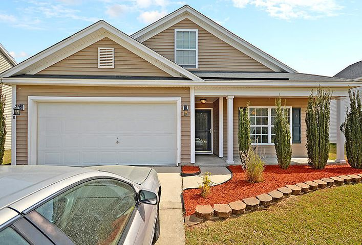 410 EARLY MORNING DRIVE, MONCKS CORNER, SC 29461