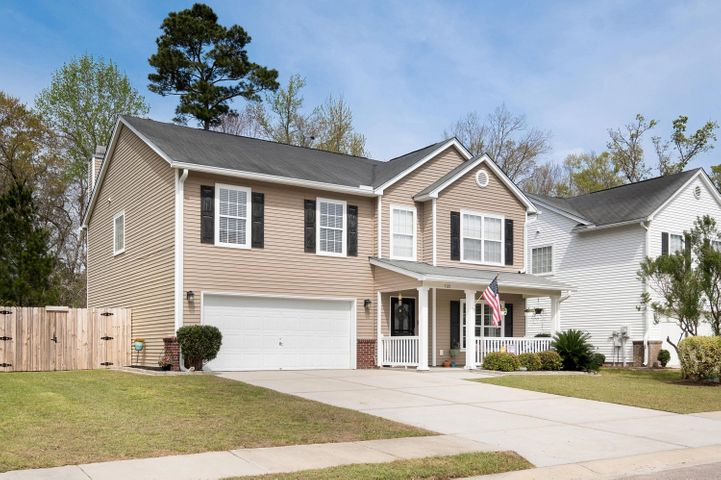 5121 Morrow Lane, Summerville, SC 29485