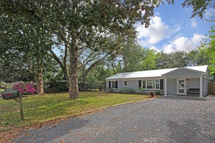 1485 Pocahontas Street, Mount Pleasant, SC 29464