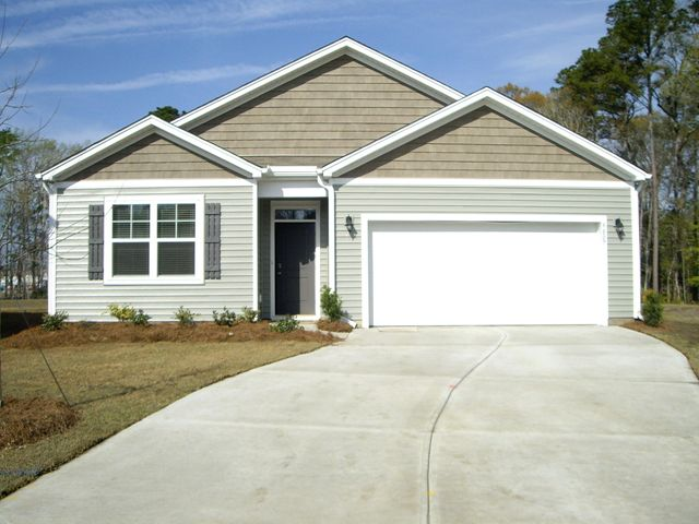 9807 Wooden Pestle Court, Ladson, SC 29456