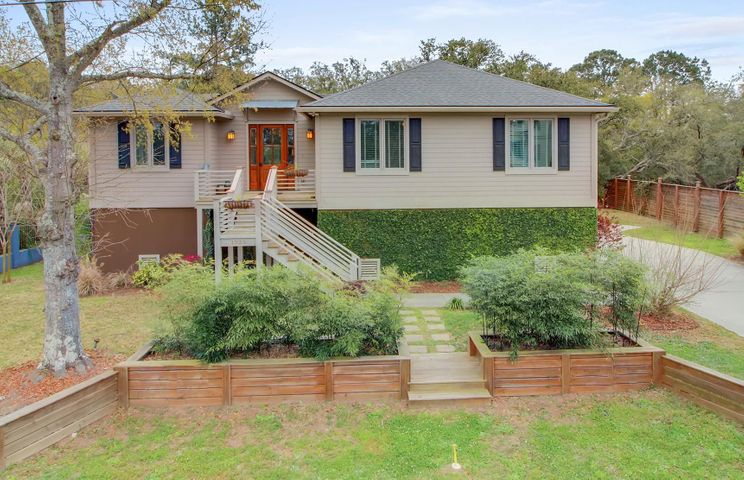 1525 Hunley Avenue, Charleston, SC 29412