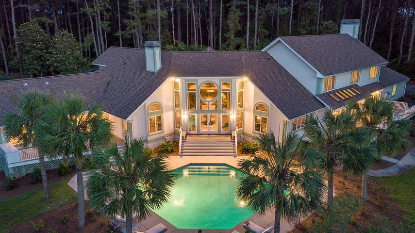 Country homes - luxury estates for sale in Charleston SC