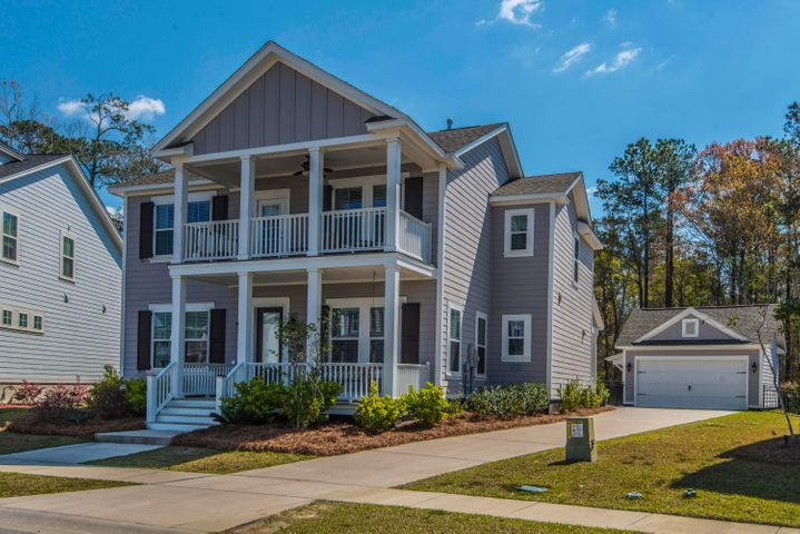 1533 Bourne Crossing, Mount Pleasant, SC 29466