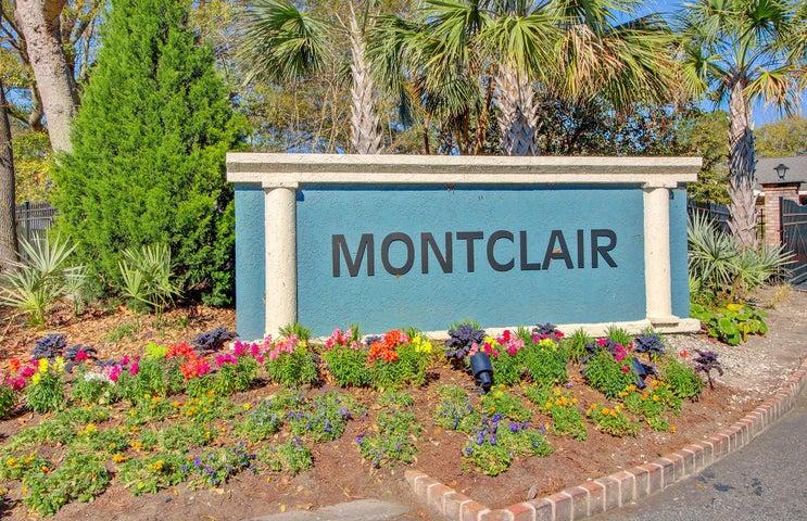 1861 Montclair Drive, Mount Pleasant, SC 29464