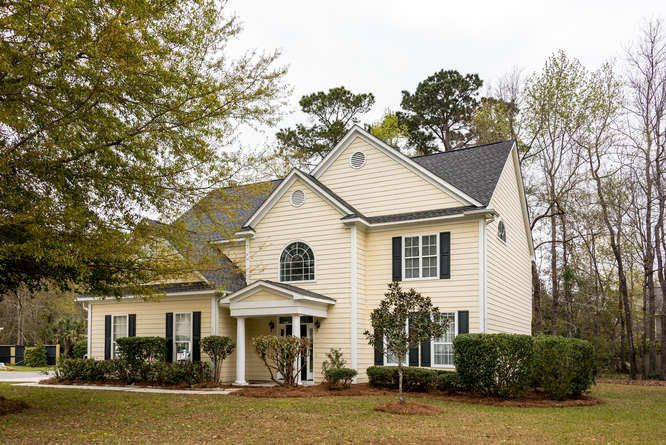 1108 Black Rush Circle, Mount Pleasant, SC 29466