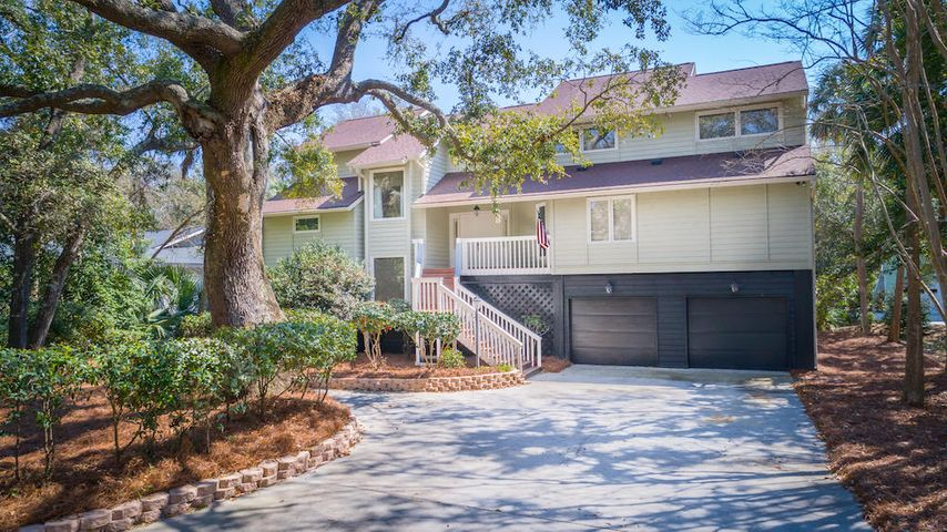 36 Fairway Oaks Lane, Isle of Palms, SC 29451