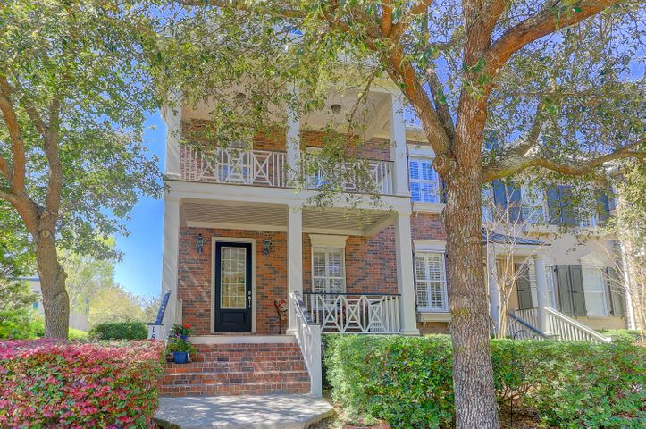 1810 Pierce Street, Charleston, SC 29492