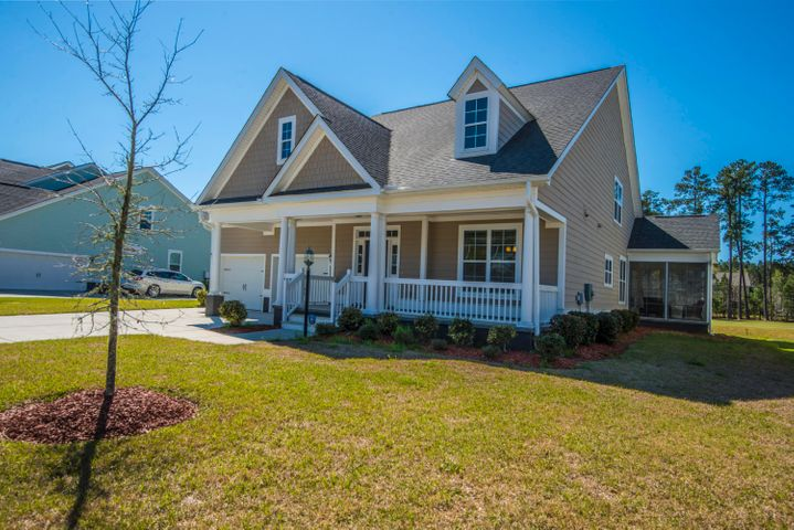 325 Silver Cypress Circle, Summerville, SC 29485