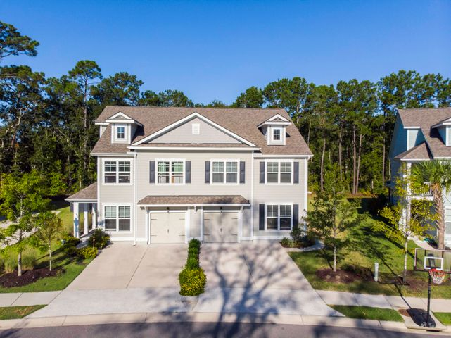 2121 Oyster Reef Lane, Mount Pleasant, SC 29466
