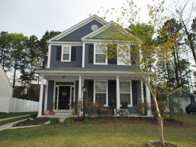 4815 Red Maple Circle, Summerville, SC 29485