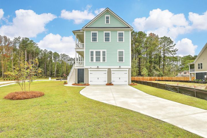522 Amalie Farms Drive, Charleston, SC 29492 - Beach Residential