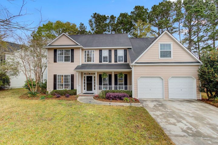 2775 Stamby Place, Mount Pleasant, SC 29466
