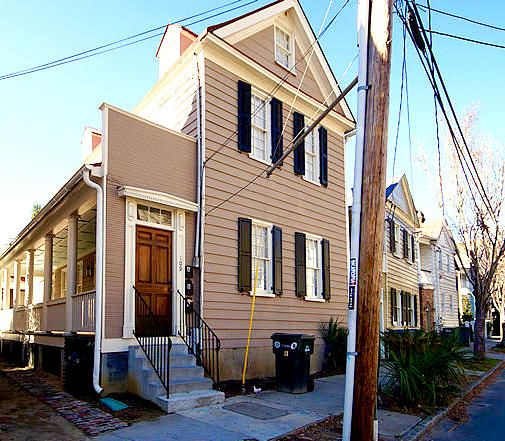 109 Coming Street, Charleston, SC 29403