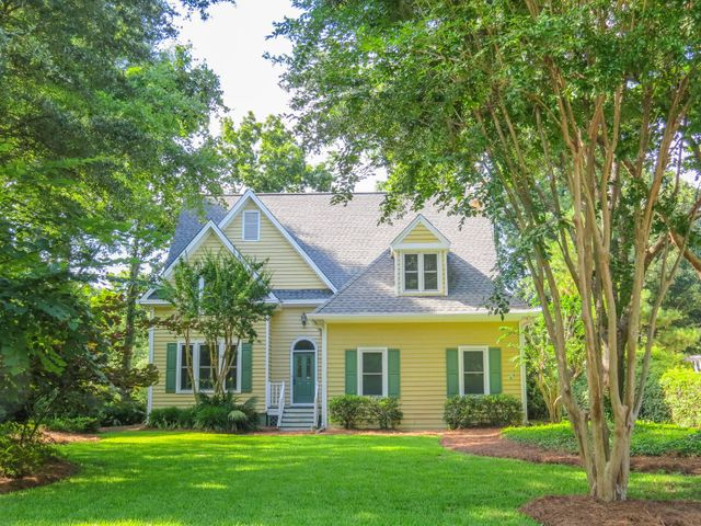 504 Willow Branch Way, Mount Pleasant, SC 29464