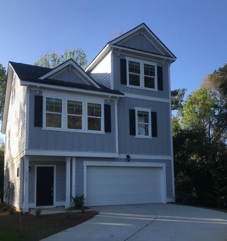 5149 Hyde Park Village Lane, North Charleston, SC 29405
