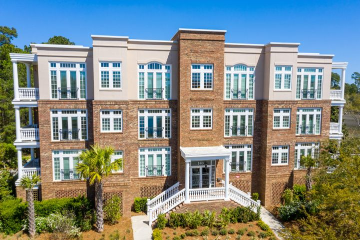 140 Fairbanks Oak Alley, Charleston, SC 29492