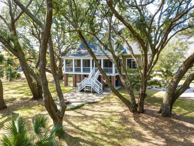 1666 Back Creek Road, Charleston, SC 29412