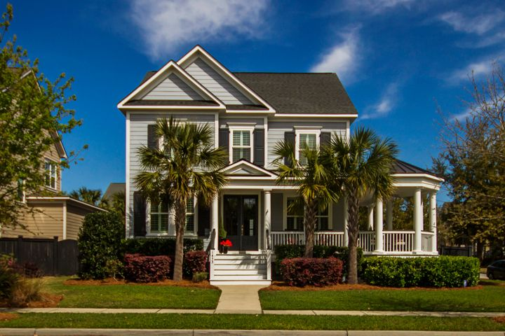 1453 Wando View Street, Charleston, SC 29492