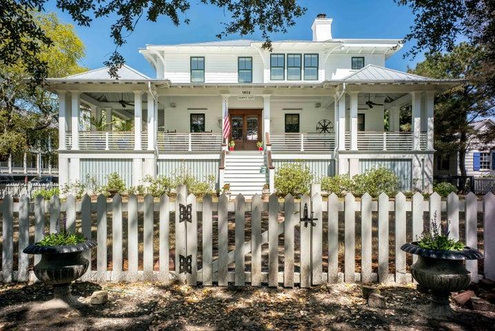 1802 Ion Avenue, Sullivans Island, SC 29482
