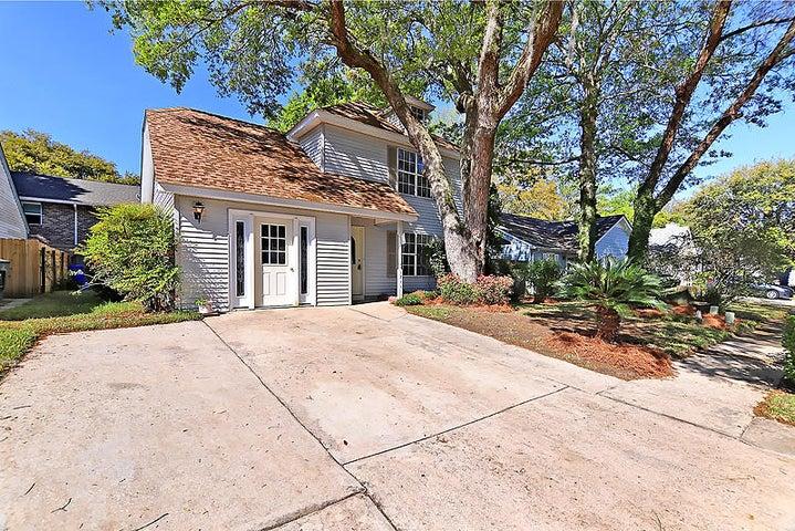 1711 Orange Grove Shores Drive, Charleston, SC 29407