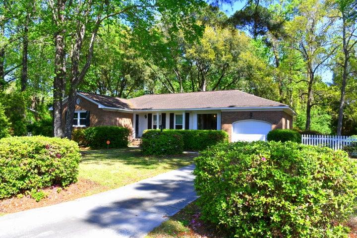 414 Parkdale Drive, Charleston, SC 29414