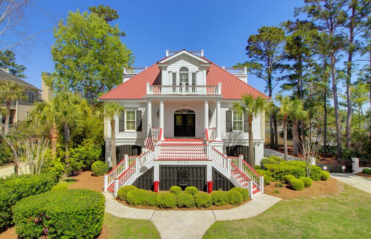 3596 Henrietta Hartford Road, Mount Pleasant, SC 29466