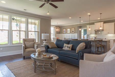 Not the actual home. Layouts, colors, finishes & options may differ.