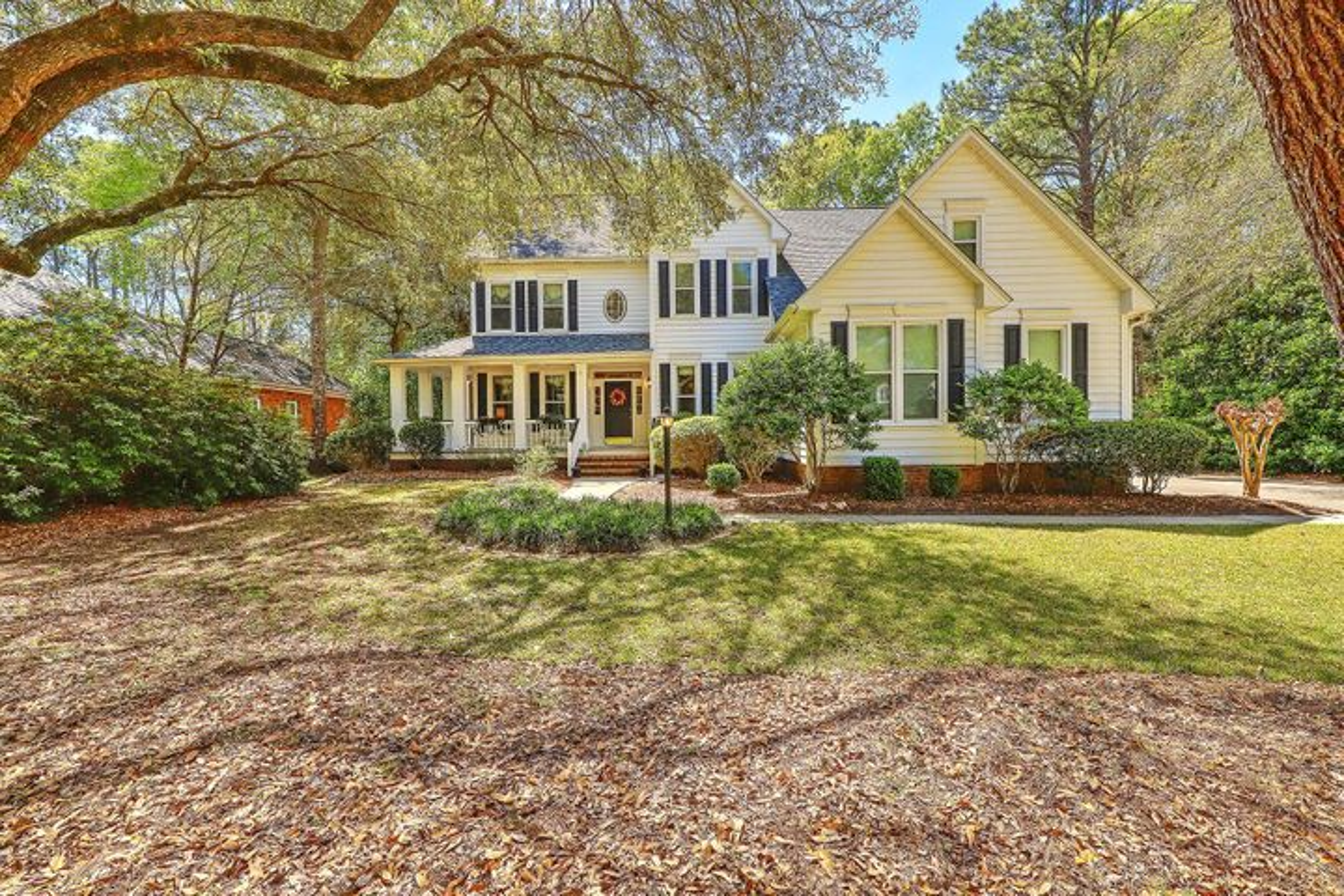 8611 Fairway Woods Drive, North Charleston, SC 29420