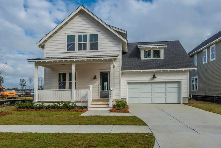 3539 Wilkes Way, Mount Pleasant, SC 29466