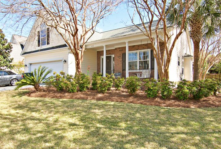 428 Harrods Lane, Charleston, SC 29412