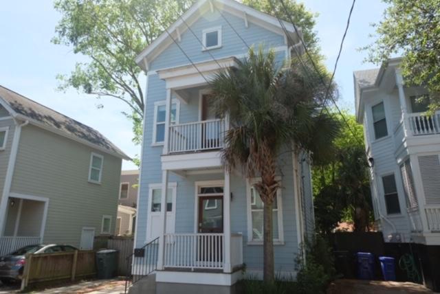 293 Coming Street, Charleston, SC 29403