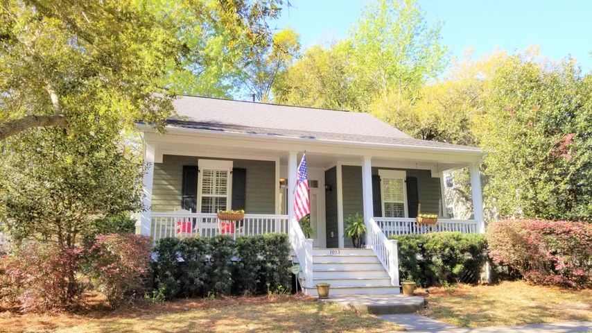 1013 Barfield Street, Charleston, SC 29492