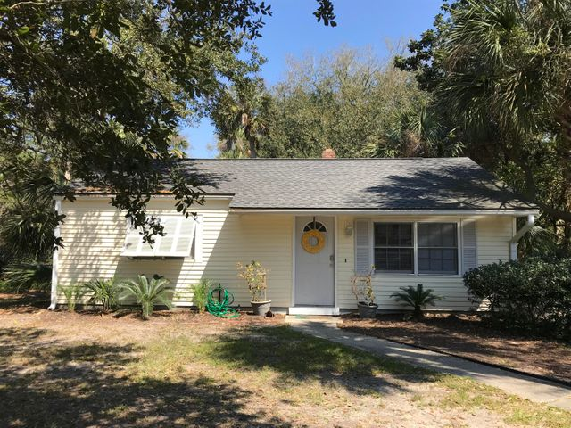 20 21st Avenue, Isle of Palms, SC 29451