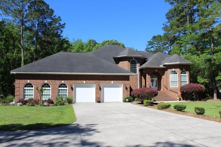 4432 Wild Thicket Lane, North Charleston, SC 29420