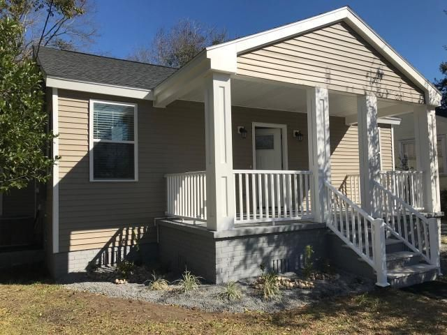 4754 Aster Street, North Charleston, SC 29405