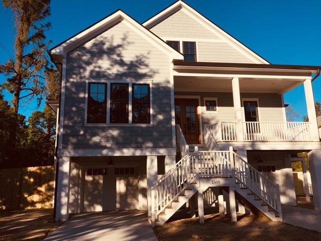 1560 Appling Drive, Mount Pleasant, SC 29464
