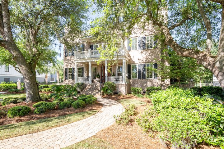 77 Iron Bottom Lane, Charleston, SC 29492