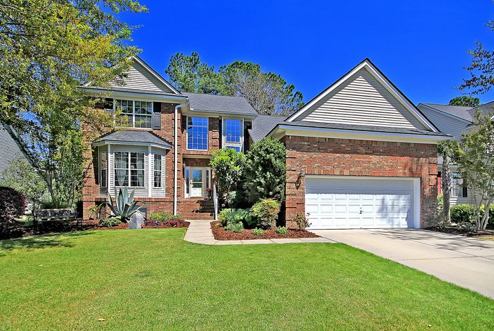 Welcome Home to 1901 Palmetto Isle Drive