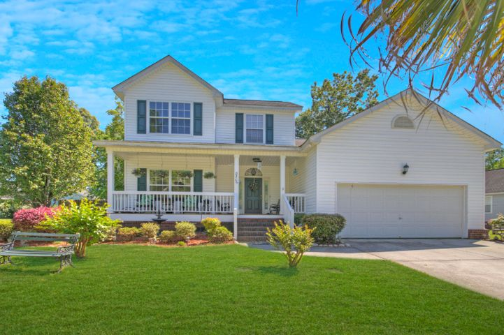 8305 Berringer Bluff, North Charleston, SC 29418