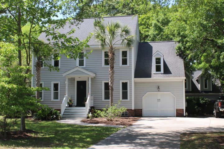 1188 Ambling Way, Mount Pleasant, SC 29464