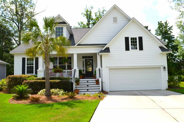 3474 Toomer Kiln Circle, Mount Pleasant, SC 29466