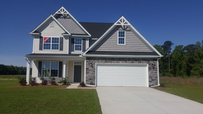 140 Lakelyn Road, Moncks Corner, SC 29461