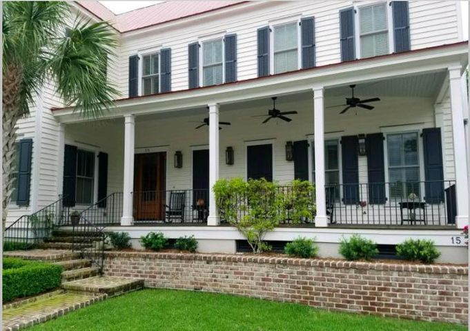 15 Fairhope Road, Mount Pleasant, SC 29464