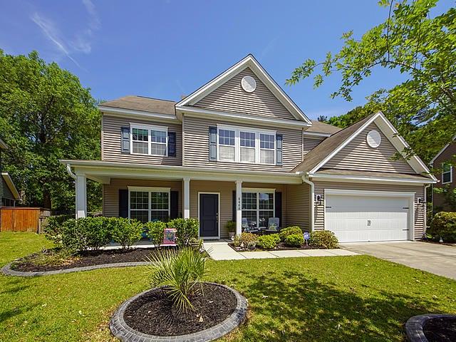 8468 Rice Basket Lane, North Charleston, SC 29420