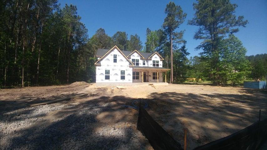 3005 Flat Rock Lane, Ridgeville, SC 29472